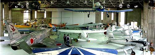 都立航空工業高専 ハ101 神風2型